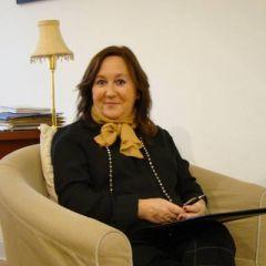 Conchi Zamora Abanades, Psicologa