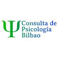 consulta de psicologia bilbao, logo
