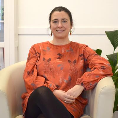 Lorena Arrieta Fernández
