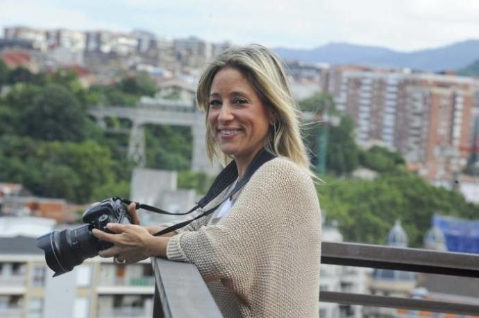 Entrevista a YOLANDA VICENTE VIDAL